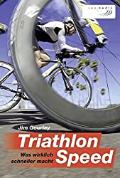 Triathlon-Speed: Was wirklich schneller macht