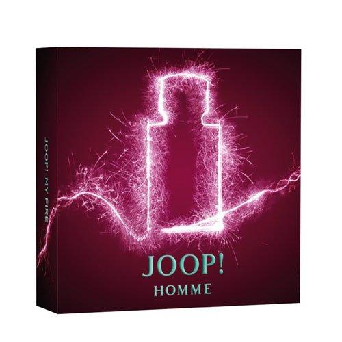 Joop! joop! homme confezione regalo 75ml edt + 50ml gel doccia + 50ml balsamo dopobarba