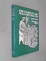 Education in the West of England, 1066-1548