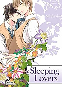 Sleeping Lovers Edition simple One-shot