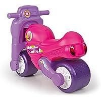 FEBER - Motofeber Sprint Correpasillos, Color Rosa (Famosa 800009166)