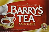 Barry's Gold Blended Tea Bags/ Red Label - Best Reviews Guide