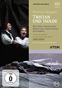 Wagner, Richard - Tristan und Isolde (2 DVDs)