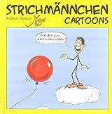 Strichmännchen-Cartoons
