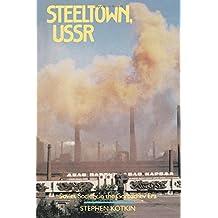 Steeltown, USSR