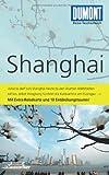 DuMont Reise-Taschenbuch Reiseführer Shanghai -