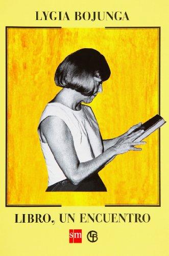 Libro, un encuentro par LYGIA BOJUNGA
