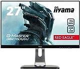 iiyama GB2760QSU-B1 Ecran PC LCD 27' 2560x1440 1 ms DVI HDMI