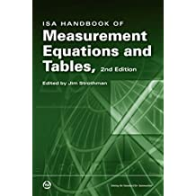 ISA Handbook of Measurement, Equations and Tables, Second Edition (English Edition)