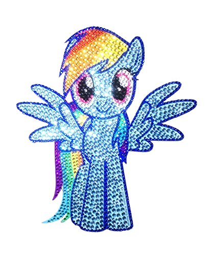 my-little-pony-ch-mlp-rain01-crystal-studded-hasbro-rainbow-dash-bling-full-character-car-window-sti
