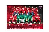 FC Bayern München Poster/Team Poster ** Team 2019/2020 **