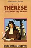 Sainte Thérèse (Belles histoires, belles vies) (French Edition)