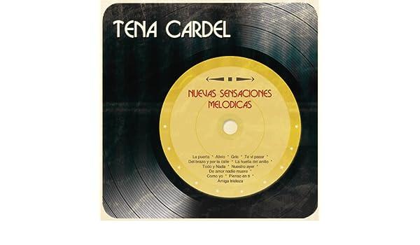 Del Brazo y por la Calle by Tena Cardel on Amazon Music - Amazon co uk