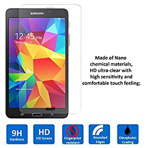 """Tempered Glass For Samsung Galaxy Tab 4 T331/T330 8""""Inch"""