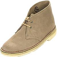 Clarks Originals Stivali Desert Boot, Donna