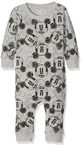 name-it-baby-jungen-spieler-nitmickey-lincoln-bodysuit-mznb-wdi-mehrfarbig-grey-melange-74