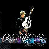 David Bowie: Reality Tour [Limited] [Vinyl LP] (Vinyl)