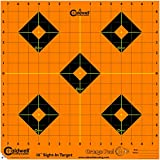 Best Caldwell peel - Caldwell 5 Sheet Sight-In Target, 16-Inch by Caldwell Review