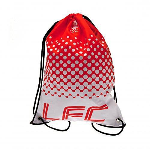 Liverpool F.C. Strandtasche, rot (rot) - TFS-29720 -