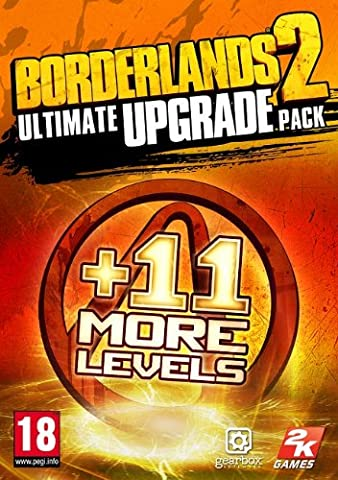 Borderlands 2 - Vault Hunter Ultimate Upgrade Pack DLC [PC