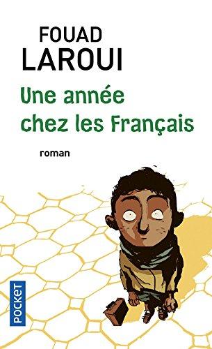 Une année chez les français (Pocket) por Fouad Laroui