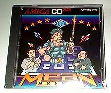 Mean Arenas Amiga CD32