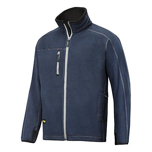 snickers-8012-ais-fleece-jacket-navy-2xl