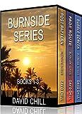 The Burnside Mystery Series, Box Set # 1 (Books 1-3)