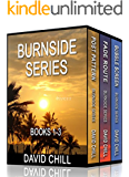 The Burnside Mystery Series, Boxed Set (Books 1-3)