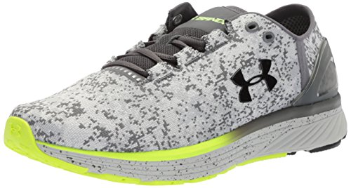 Under Armour - Zapatillas deportivas Charged Bandit 3 Digi
