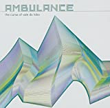 Songtexte von Ambulance - The Curse of Vale Do Lobo