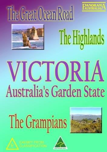 Victoria Australia's Garden State [NON-US FORMAT, PAL, REG.0 Import - Australia]