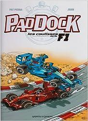 Paddock, Tome 2 :