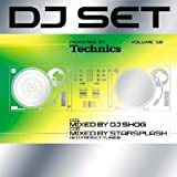 Technics DJ Set Vol. 18 Part 1 mixed by DJ Shog Part 2 mixed by Starsplash aka Franky Tunes