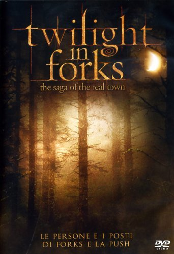 Twilight in forks [IT Import]