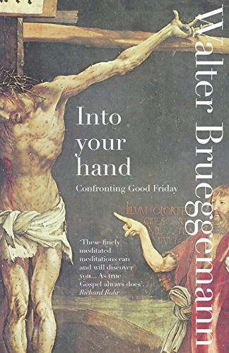 Into Your Hand