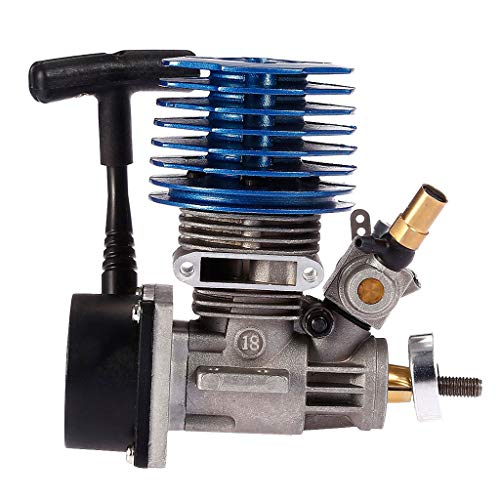 Skryo SH 18 Seite Motor Motor für HSP HPI Redcat Hobao Traxxas RC 1/10 Nitro Buggy