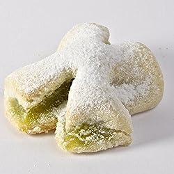 Paste di mandorla al cedro di Sicilia, Kg. 1. SPEDIZIONE GRATUITA! Rarezze: pasticcini, biscotti, torroncini, pasticceria e prodotti tipici siciliani da antico laboratorio artigianale