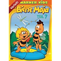 Die Biene Maja - Teil 7 - Folge 29-32