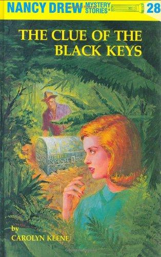 Clue of the Black Keys (Nancy Drew Mysteries)