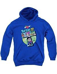 4adf6500a Amazon.co.uk  Teen Titans Go!  Clothing
