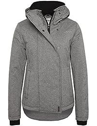 Sublevel Damen Jacken / Winterjacke Jacket Pencil