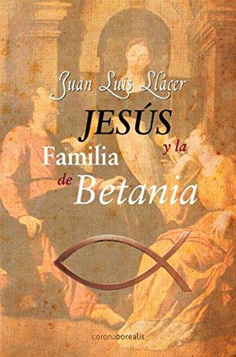 Jesús Y La Familia De Betania (El Observatorio) por Juan Luis Llácer