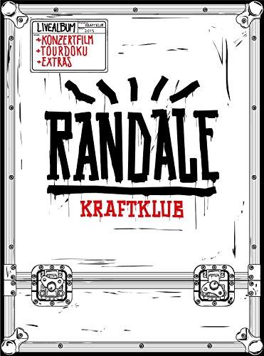 Kraftklub - Randale / Live [Edizione: Germania]