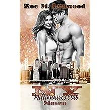 NY Millionaires Club -  Mason