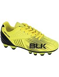 BLK Mdclutch, Chaussures de Rugby Mixte Enfant