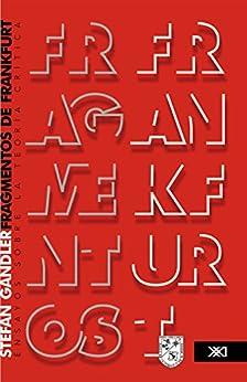 Fragmentos de Frankfurt: Ensayos sobre la teoría crítica (Filosofía)