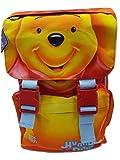 seven 266619 zaino winnie the pooh estensibile