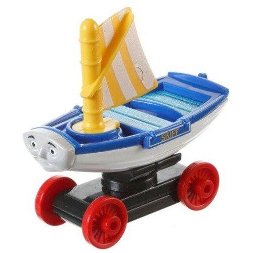 Skiff the Rail Boat (Take N Play) (ultimi pezzi)