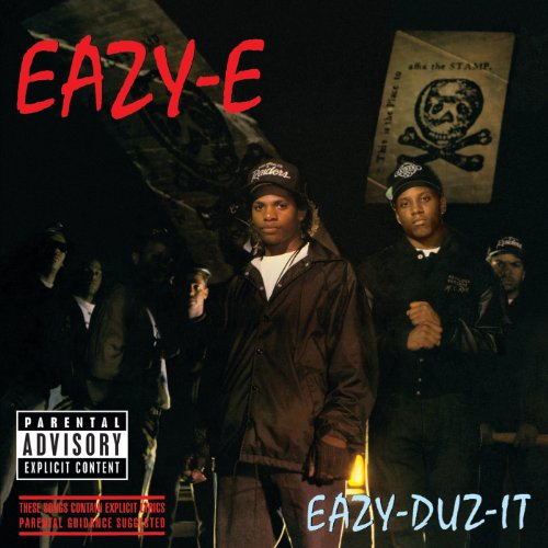 Boyz-N-The-Hood (Remix) [feat. Ice Cube] [Explicit]